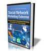 Thumbnail Social Network Marketing Extreme (Master Resell Rights)