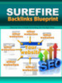 Thumbnail Surefire Backlinks Blueprint Video Series