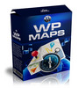 Thumbnail WP MapsPlugin (Master Resell Rights)