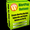 Thumbnail AlertPay Buttons Plugin (Master Resell Rights)