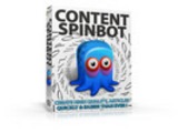 Content Spin Bot (Master Resell Rights)