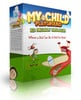 My Child Playground - A Child Friendly Browsing Experience