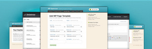 WP Optimizer - Build Page Templates for Your Wordpress Blog