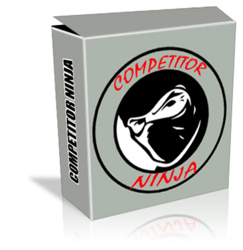 Product picture Competitor Ninja (PLR)