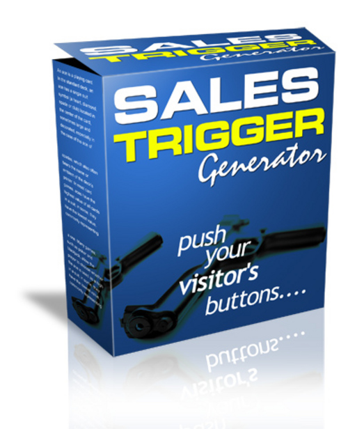 Product picture SalesTrigger Generator