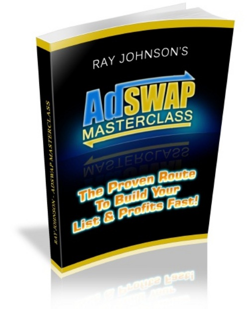 Product picture Adswap Master Class (Master Resell Rights)
