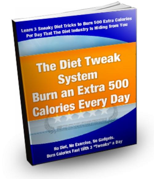 Product picture Diet Tweak System