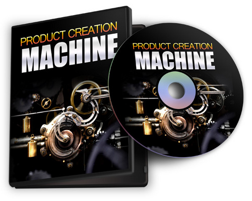 Product picture Product Creation Machine