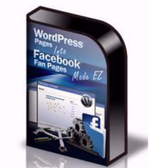 Product picture WP Page To Facebook Fan Page (MRR/Giveaway Rights)
